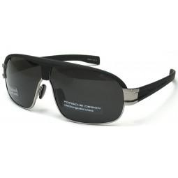 Солнцезащитные очки PORSCHE DESIGN 8517 серые