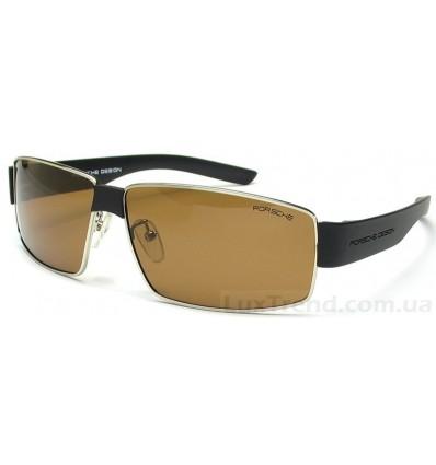Солнцезащитные очки PORSCHE DESIGN 8529 золото