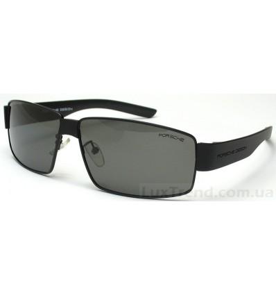 Солнцезащитные очки PORSCHE DESIGN 8529 черные - Солнцезащитные очки ... 961f047d9df