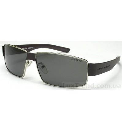 Солнцезащитные очки PORSCHE DESIGN 8529 хром