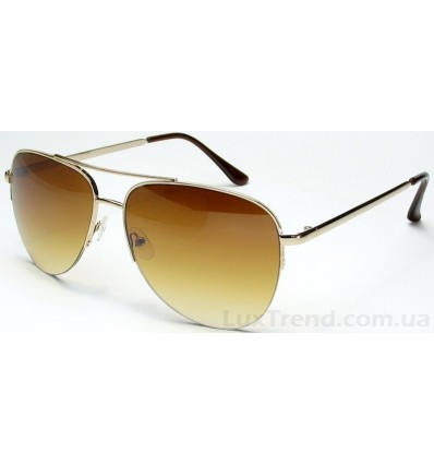 Солнцезащитные очки 150 золото
