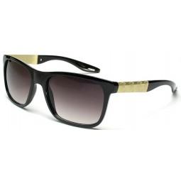 Солнцезащитные очки_3094 черные