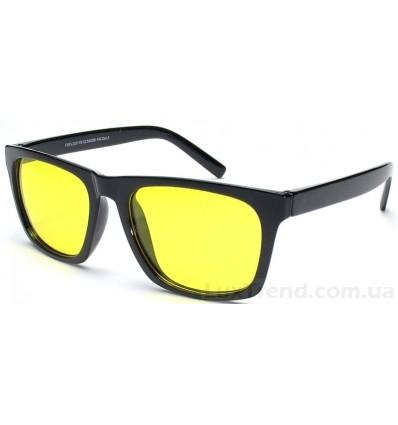 Очки для водителей Loris 220176 желтые