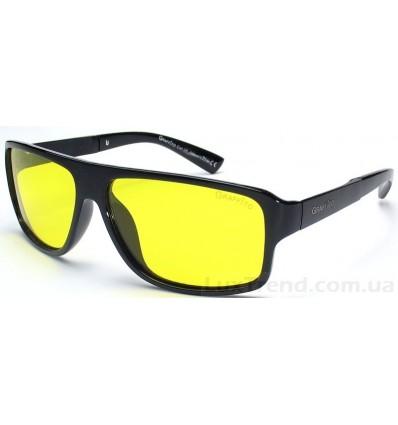 Очки для водителей Graffito 3172 желтые