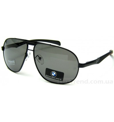 Солнцезащитные очки BMW 10011 черные