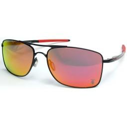 Солнцезащитные очки Oakley 4124 Gauge 8 красные