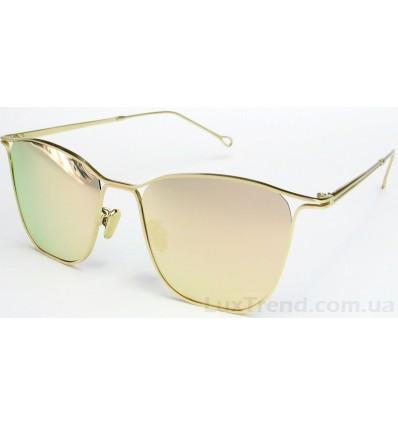 Солнцезащитные очки 80617 розовые