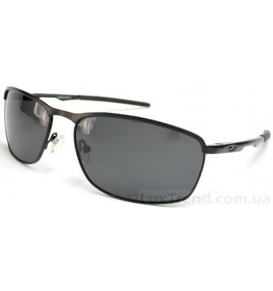 Солнцезащитные очки Oakley 4107 CONDUCTOR 8 черные