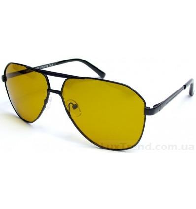 Очки для водителей 220291 коричневые