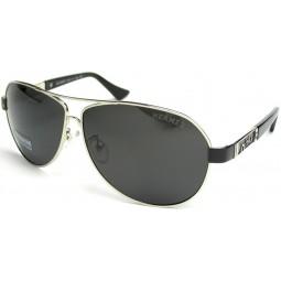 Солнцезащитные очки HERMES 9009 хром