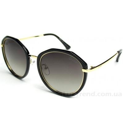 Солнцезащитные очки Dior 1231 черные