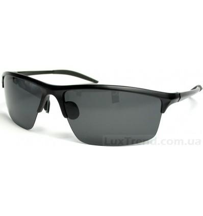 Солнцезащитные очки 2365 Aluminium черные