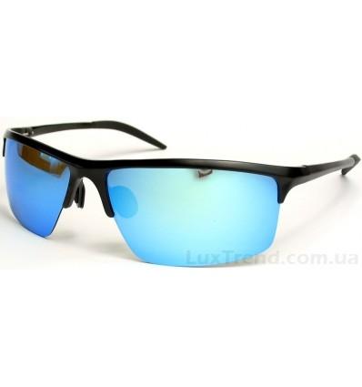 Солнцезащитные очки 2365 Aluminium голубые