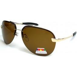 Солнцезащитные очки 1027 золото