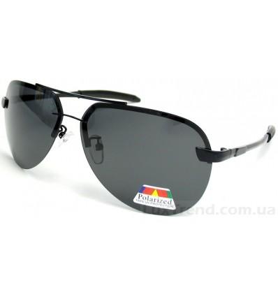 Солнцезащитные очки 1027 черные