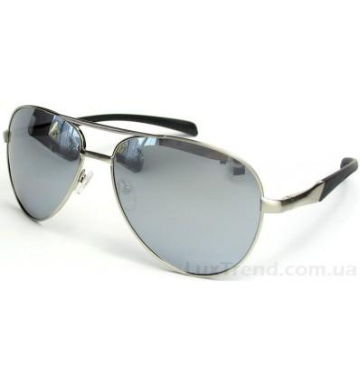 Солнцезащитные очки 8075 зеркальные
