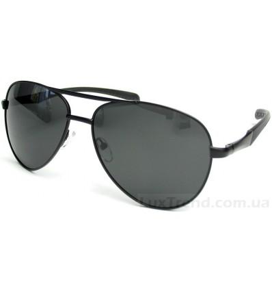 Солнцезащитные очки 8075 черные
