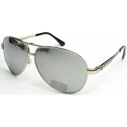 Солнцезащитные очки Mercedes-Benz 737 зеркальные