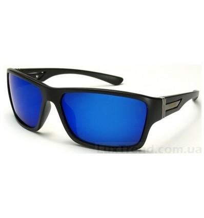Солнцезащитные очки 1821 синие