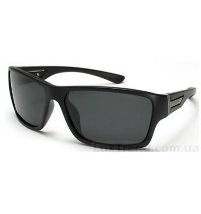 Солнцезащитные очки 1821 черные