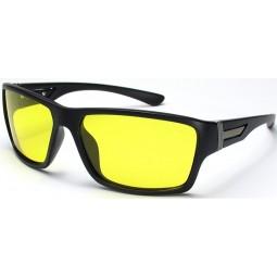 Очки для водителей 1821 желтые