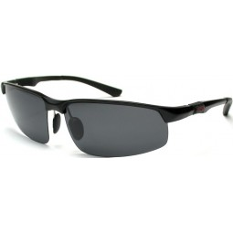 Солнцезащитные очки 3121 Aluminium черные
