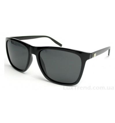 Солнцезащитные очки 0733 Aluminium черные