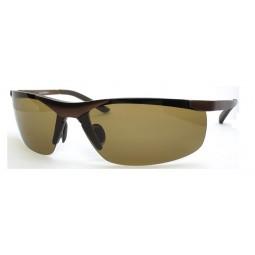 Солнцезащитные очки 6806 Aluminium коричневые