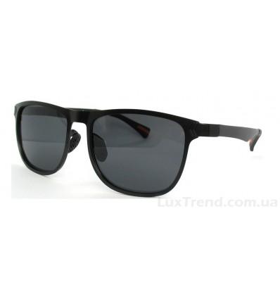 Солнцезащитные очки 8586 Aluminium черные