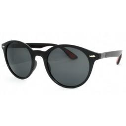 Солнцезащитные очки 036 поляризационные черные