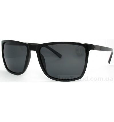 Солнцезащитные очки 3783 черные глянец