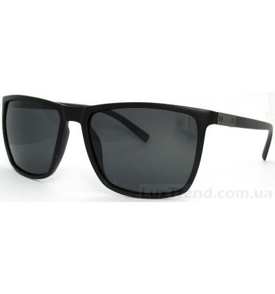 Солнцезащитные очки 3783 черные матовые
