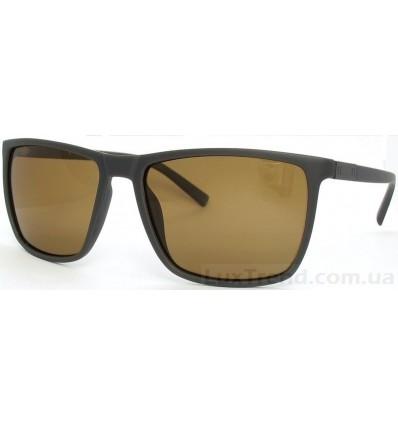 Солнцезащитные очки 3783 коричневые