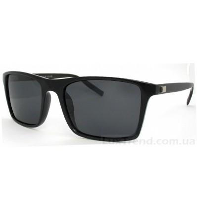 Солнцезащитные очки 1939 черные