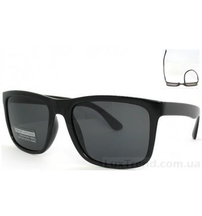Солнцезащитные очки 5048 TR 90 черные