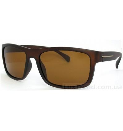 Солнцезащитные очки 1824 коричневые