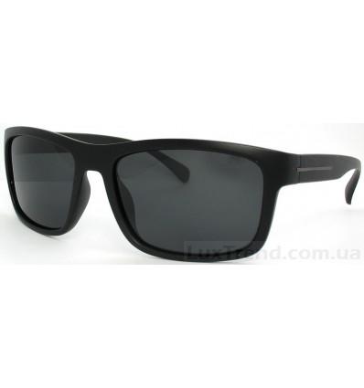 Солнцезащитные очки 1824 черные