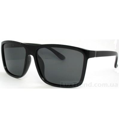Солнцезащитные очки 6625 черные
