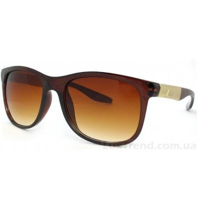 Солнцезащитные очки 505 коричневые