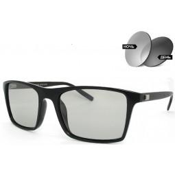 Солнцезащитные очки 1939 Aluminium фотохромные серые