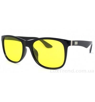 Очки для водителей 539/7838 желтые