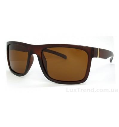 Солнцезащитные очки 1820 коричневые