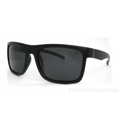 Солнцезащитные очки 1820 черные