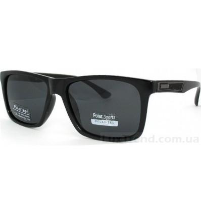 Солнцезащитные очки 106 черные
