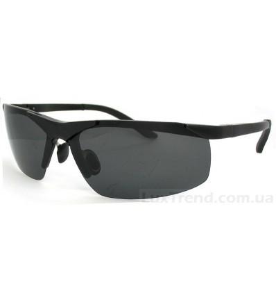 Солнцезащитные очки 6806 Aluminium черные