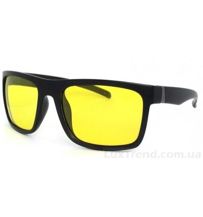 Очки для водителей 1820 желтые