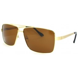 Солнцезащитные очки 8712 золото