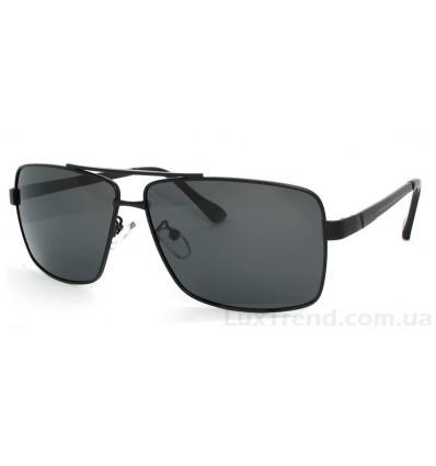 Солнцезащитные очки 8712 черные