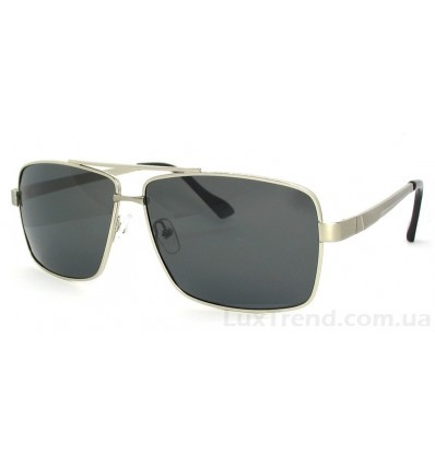Солнцезащитные очки 8712 серебро