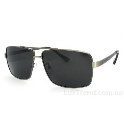 Солнцезащитные очки 8712 серые